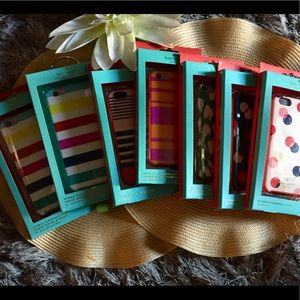 💥 Kate Spade NIB iphone cases💕💕DEAL OF THE DAY!